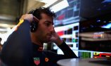 Ricciardo tempers expectations of Spec C engine