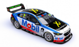 Mobil colours for Percat Commodore at The Bend