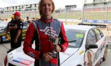 Jack Smith recommits to New Zealand V8s