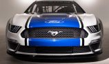 Ford reveals 2019 Mustang NASCAR
