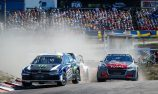 WorldRX postpones switch to electric cars
