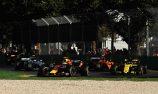 Formula 1 reveals 2019 draft calendar