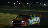 Buckled wheel costly for Coulthard at SMP