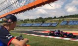 VIDEO: Hartley and Gasly go trackside
