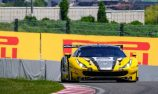 Foster, Ferrari on pole for Suzuka 10H