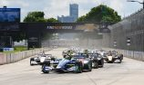 Detroit IndyCar race renewed for three more years