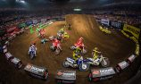 Auckland supercross event created to form new FIM championship