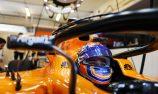 Norris receives McLaren Spa practice run