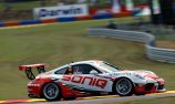 Moffat: Enduro drive secondary to Carrera Cup