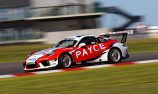 Wall takes thrilling Carrera Cup opener