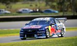 Whincup, van Gisbergen cleared after qualifying incidents