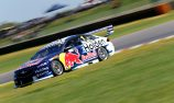 Whincup takes pole but faces investigation