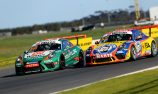 Almond claims maiden Carrera Cup round success