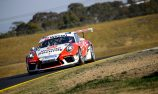 Wall pips O'Keeffe in Carrera Cup Aus qualifying