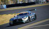 Hackett dominates Aus GT qualifying in Sydney