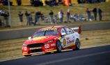 McLaughlin on SuperNight pole with qualifying record