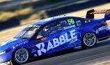 Tickford eyeing benefits from Stanaway rookie day