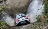 Toyota Aus renews Rally Australia sponsorship