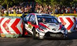 Tanak leads Rally Germany after opening stage