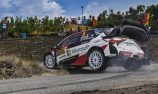 Tanak doubles up with Rally Germany win