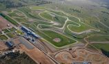 The Bend has potential to host Supercars enduro