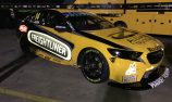 BJR reveals reflective look for Slade at SMP night race