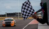 SUPPORTS: Everingham clinches V8TC title