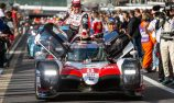 Campbell wins as Toyota disqualified at Silverstone