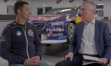VIDEO: Jamie Whincup answers questions from 'fans'