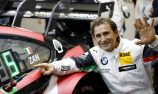 Zanardi thought DTM top five was a joke
