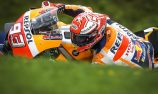 Marquez edges Ducatis in Austria qualifying
