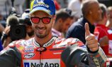 Drought-breaking pole for Dovizioso in Czech Republic