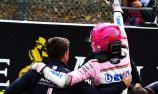 Stunning qualifying ends difficult week for Force India