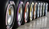 Pirelli to simplify F1 tyre compounds from 2019