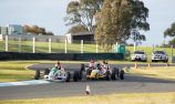 FFord to boast 24-car field for The Bend