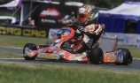 World karting champ signs on for Race of Stars