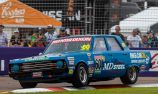 Tilley upgrades TCM Pacer to V8