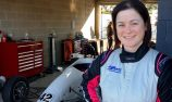 Leanne Tander returns to FFord field