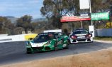 NATIONALS: D'Alberto/Denyer sweep APC at Winton