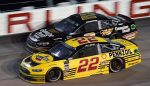 Monster Energy NASCAR Cup Series Bojangles' Southern 500
