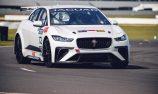 Simon Evans to race Jaguar I-Pace eTrophy series