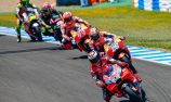 MotoGP releases mostly unchanged 2019 calendar