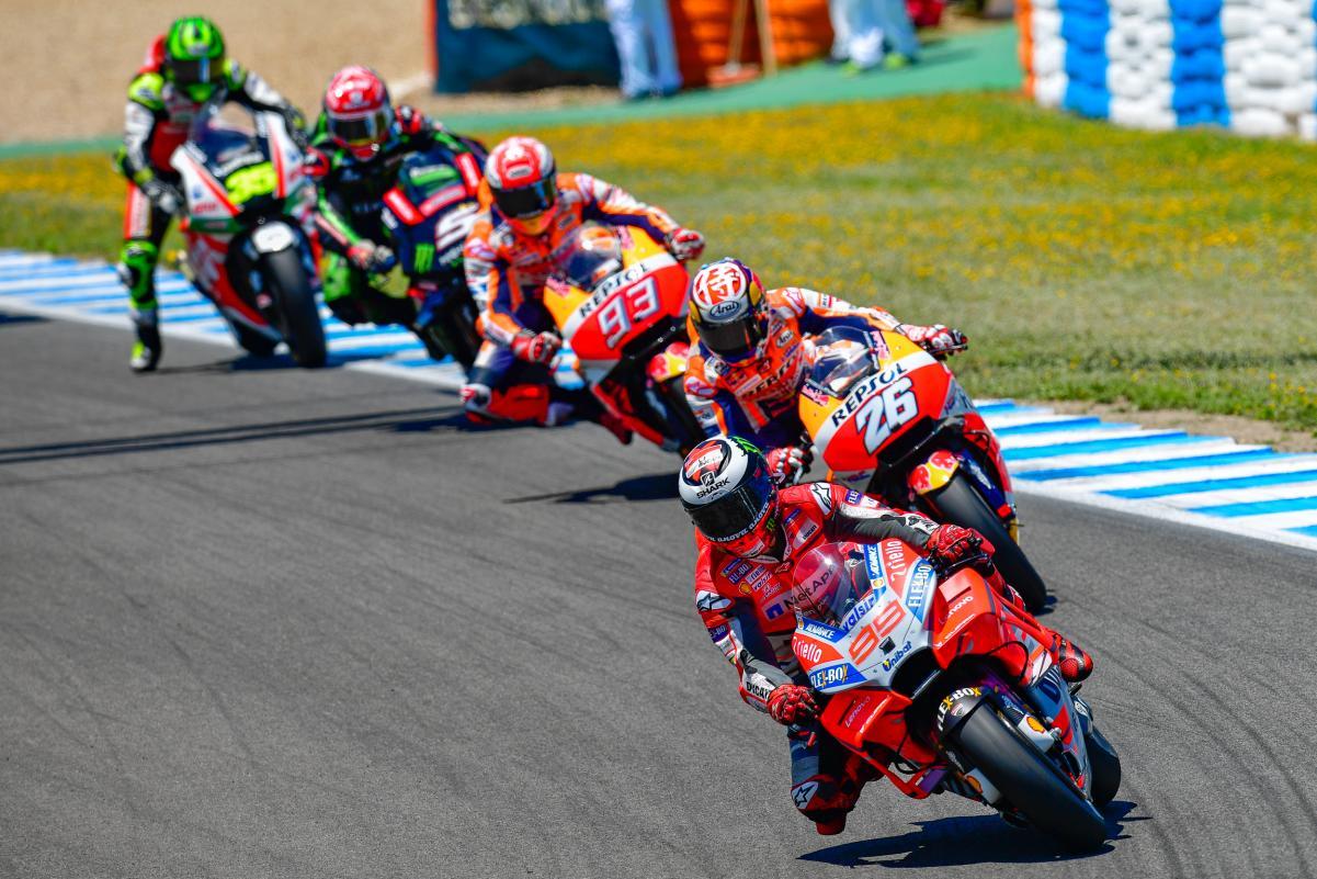 MotoGP releases mostly unchanged 2019 calendar - Speedcafe