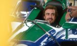 McLaren inks Chevrolet deal for Alonso Indy 500 bid