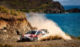 Neuville, Ogier both retire in Turkey chaos