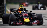 Mercedes wary of Red Bull challenge in Mexico