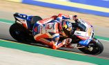 Miller: Ninth at Aragon 'something to build on'