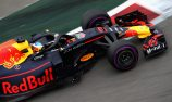 Ricciardo aiming for points after grid penalty
