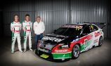 Larry Perkins tribute for Kelly/Jacobson Nissan at Bathurst