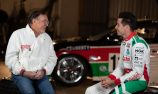 VIDEO: Perkins recounts Castrol Racing Bathurst wins